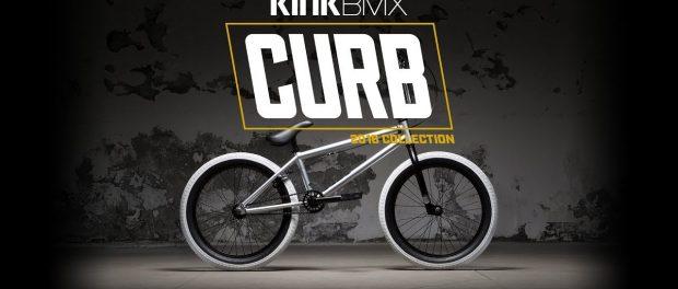 Kink Curb 2018 Bike