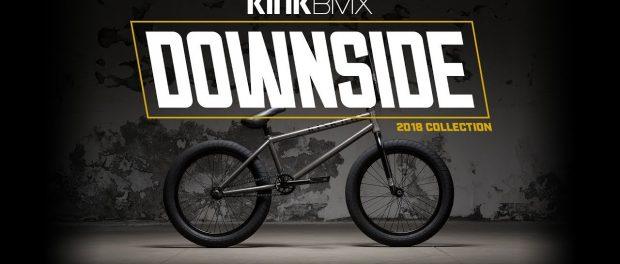 Kink Downside 2018 Bike