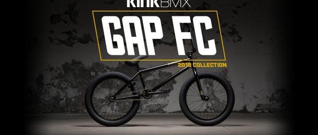 Kink Gap FC 2018 Bike