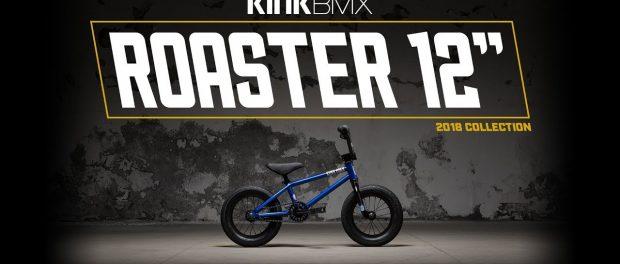 Kink Roaster 12″ 2018 Bike