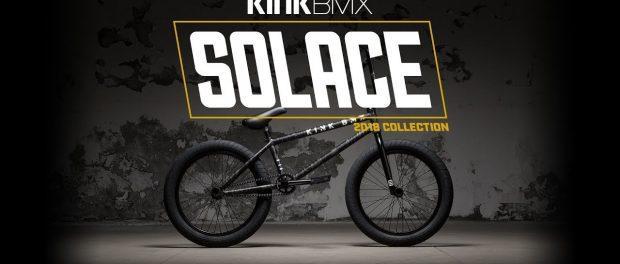 Kink Solace 2018 Bike