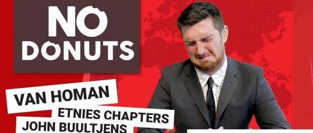 NO DONUTS EPISODE #007 Van Homan, Etnies Chapters, John Buuljtens, Big Meltdown