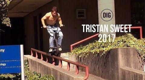 Tristan Sweet 2017 – Dig BMX