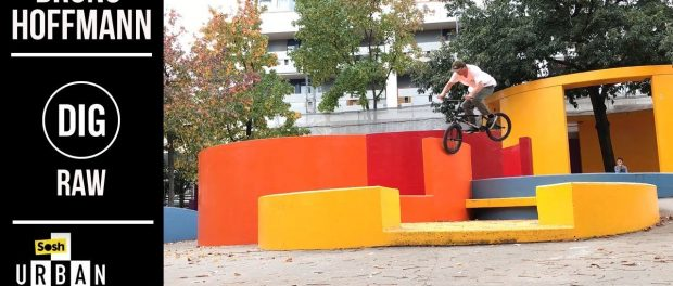 Bruno Hoffmann – Sosh Urban Motion 2017 Raw Extras