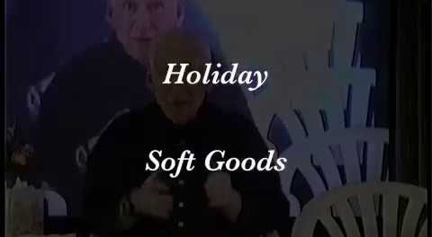 CULTCREW/ HOLIDAY SOFT GOODS DROPPIN BLACK FRIDAY