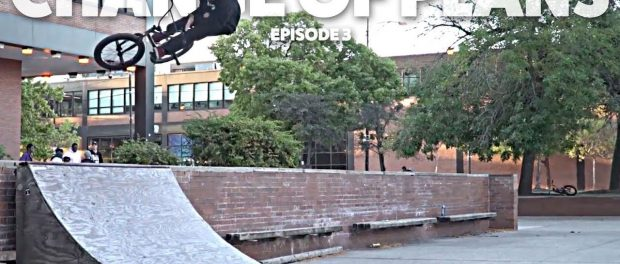 """Fitbikeco. """"Change of Plans"""" Ep.3"""