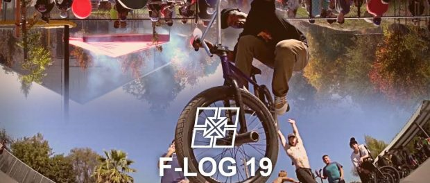 """Fitbikeco. F-LOG 19 – A day on """"FREE CANDY TOUR"""""""