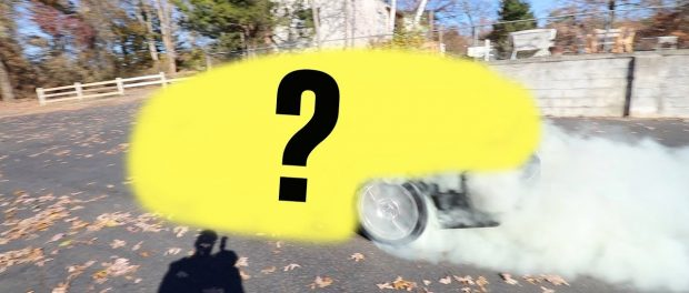 NEW CAR REVEAL! DID YOU GUESS IT??