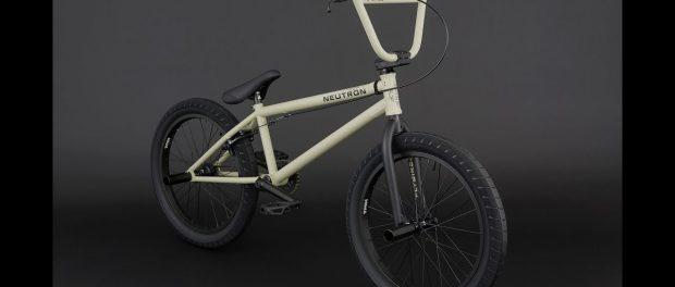 2018 Flybikes Neutron Complete BMX Bike