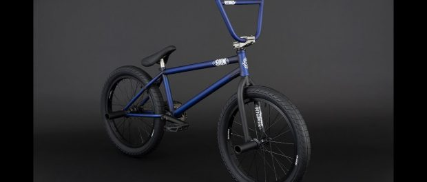 2018 Flybikes Sion Complete BMX Bike