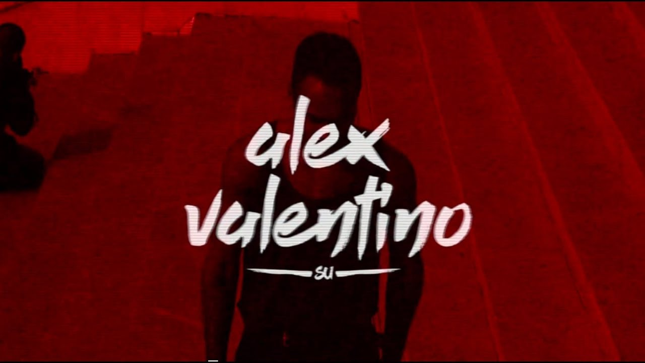 Alex Valentino Still United Full Part