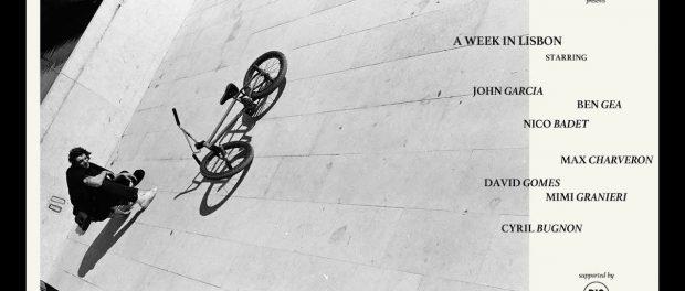 Bros Bike Store – A Week In Lisbon