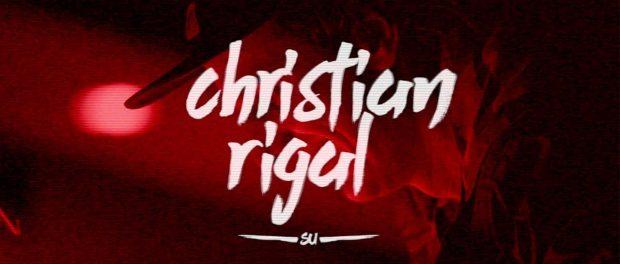 Christian Rigal  – 'STILL UNITED' Full Part