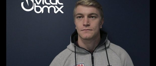 Connor Fields on BMX Freestyle in The Olympics, His Experiences, and More
