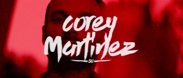 Corey Martinez – 'Still United' Full Part