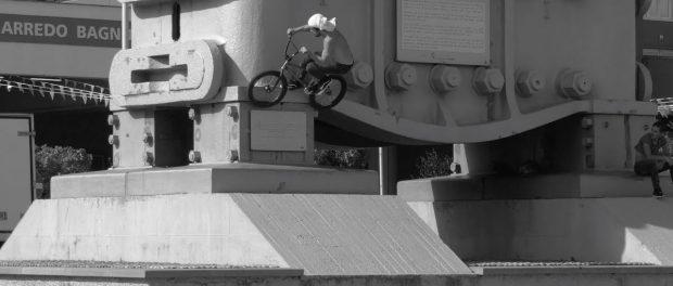 Federal Bikes – Killian Limousin