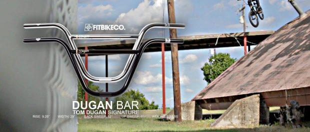 Fitbikeco. Dugan's BIGGER bars