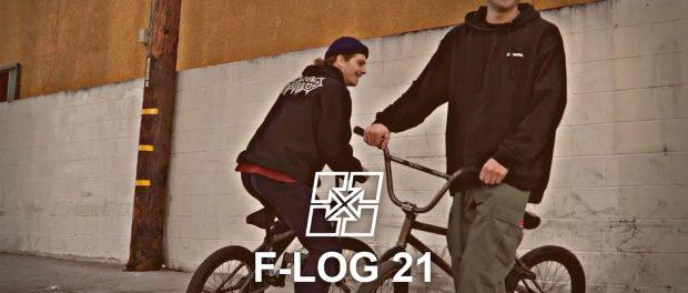 Fitbikeco. F-LOG 21 – Yumi in America