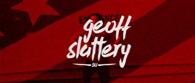 Geoff Slattery – 'Still United' Full Part