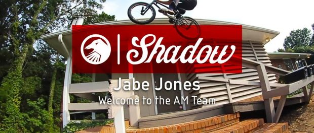 Jabe Jones – Welcome To the AM Team!