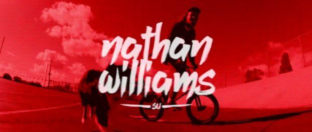 Nathan Williams –  'Still United' Full Part