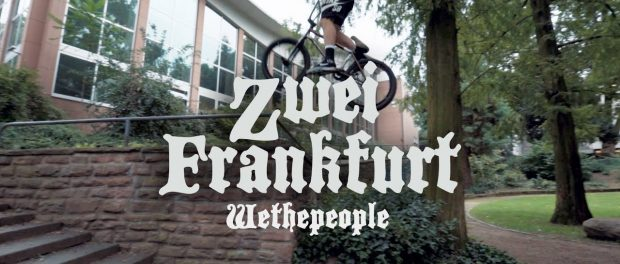 WETHEPEOPLE ZWEI FRANKFURT – JORDAN GODWIN & MIKE CURLEY
