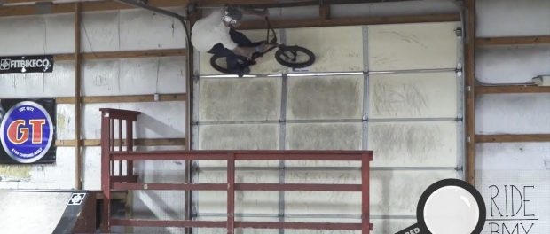 12 BANGERS FROM UNCOVERED BMX STOP 1!