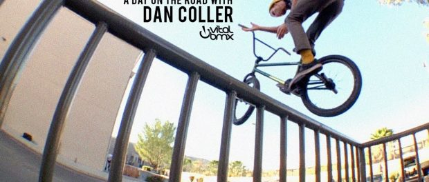 A Day on the Road with Dan Coller