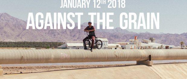Against The Grain – DIG X BSD – Jan 12th 2018