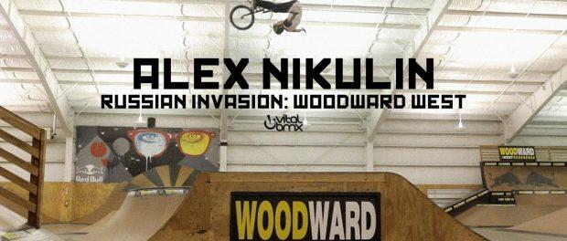 Alex Nikulin – Woodward West Russian Invasion
