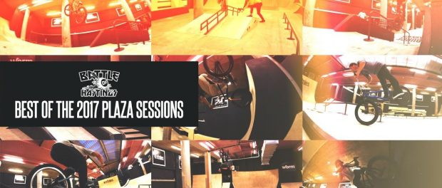 BATTLE OF HASTINGS | BEST OF THE 2017 PLAZA SESSIONS