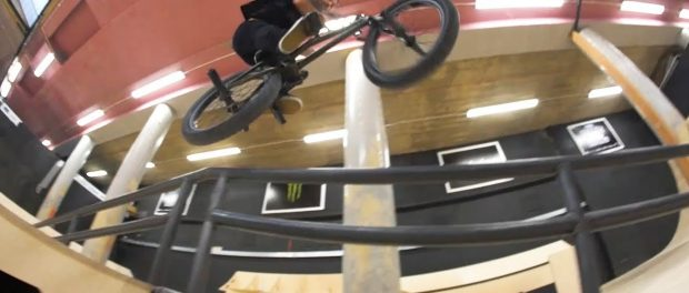 BMX: BEST OF THE BATTLE OF HASTINGS PLAZA SESSIONS 2017