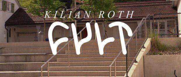 CULTCREW/ KILIAN ROTH/ SHORTY COLORWAY