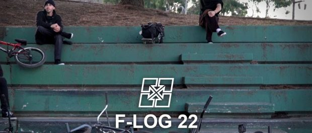 Fitbikeco. F-LOG 22 – The Saga of Yumi's Elbow