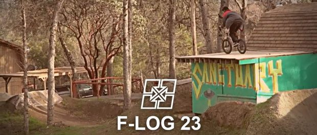 Fitbikeco. F-LOG 23 – The Sanctuary