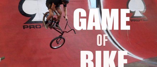 GAME OF BIKE!