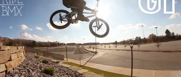 GT BMX – TRISTEN COOPER – BIKE CHECK