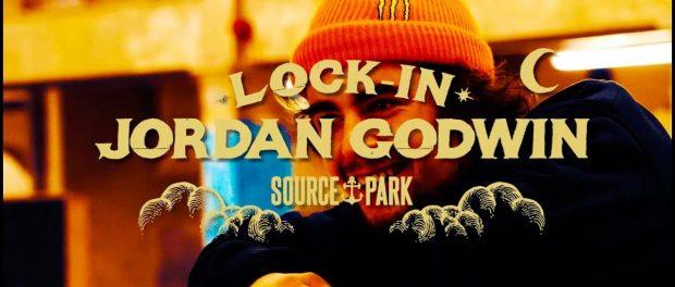 SOURCE PARK LOCK IN | JORDAN GODWIN