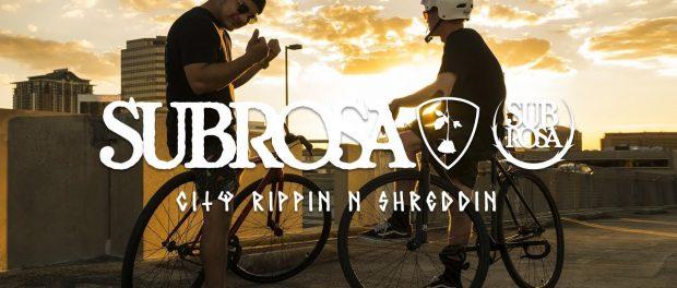 Subrosa Brand – City Rippin N Shreddin UTB Bikes