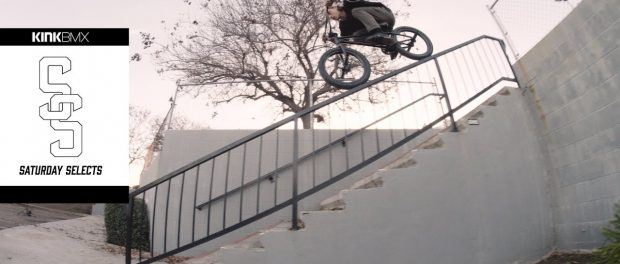 Unseen Footy & Raw Nathan Williams Clips! – Ep. 26 Kink BMX Saturday Selects