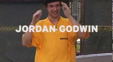 WETHEPEOPLE BMX: Jordan Godwin – Cheeky VX