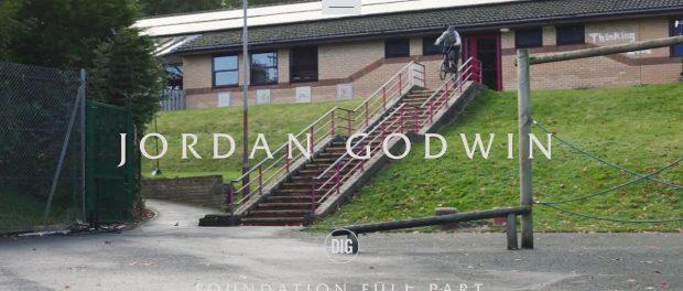 WETHEPEOPLE Jordan Godwin 'Foundation' PART
