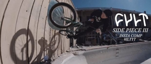 CULTCREW/ DAK ROCHE, CHASE HAWK, CHASE D, ANDREW CAST, SIDEPIECE 3