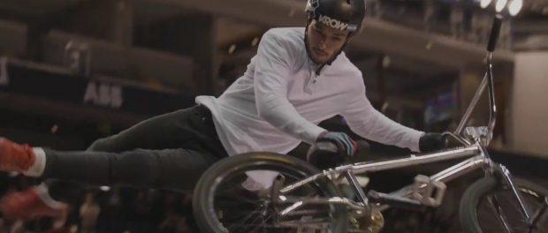JOSE TORRES WINS BMX PARK GOLD – SIMPLE SESSION 2018