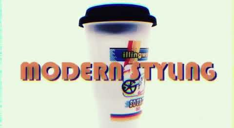 SOURCE BMX X GREG ILLINGWORTH COFFEE CUP