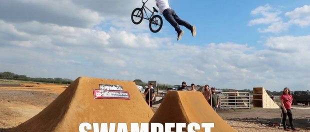 THE CALM BEFORE STORM – SWAMPFEST 2018!