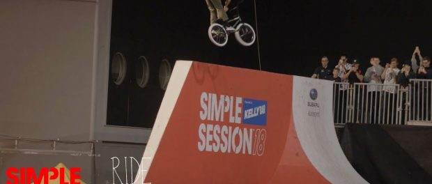 THE INSANE PARK FINALS HIGHLIGHTS – SIMPLE SESSION 2018