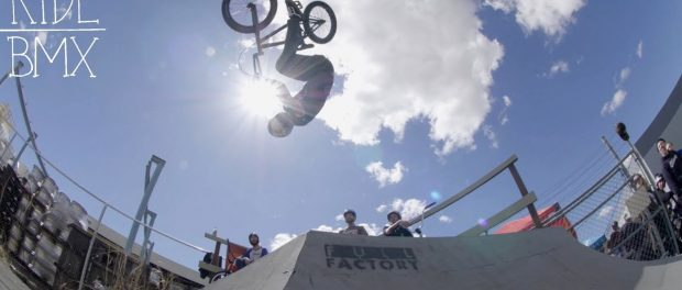 BMX – FULL FACTORY MARCH MADNESS 2018