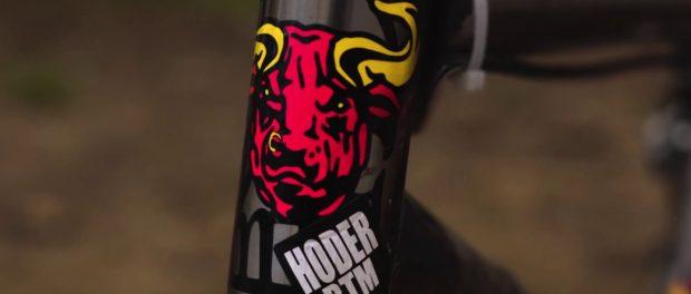 BORN TO MOBB – New Hoder Frame/Long Sleeve!