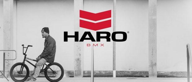 CHAD KERLEY – HARO BMX 2018